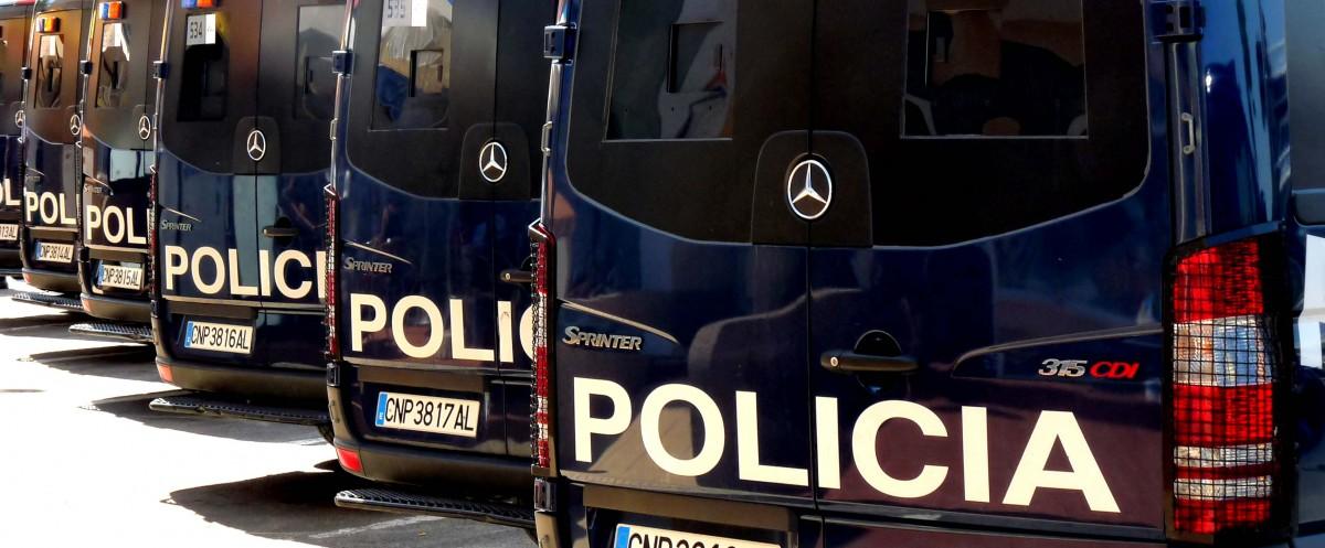 Katalonien: Madrid übernimmt Kontrolle der Regional-Polizei