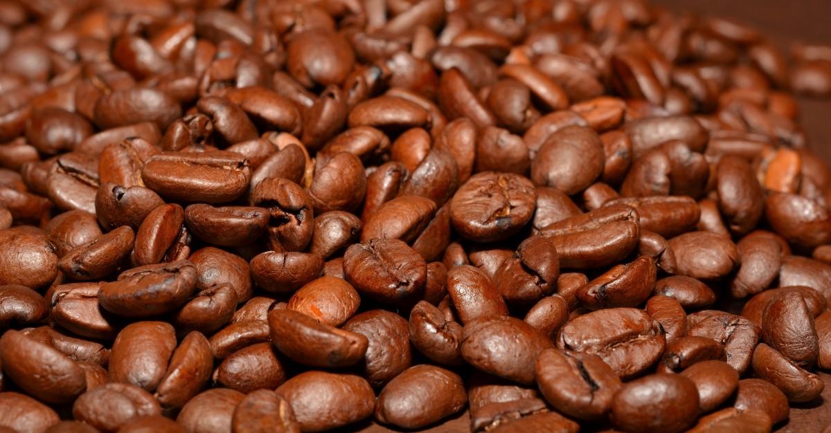 Koffein Aroma