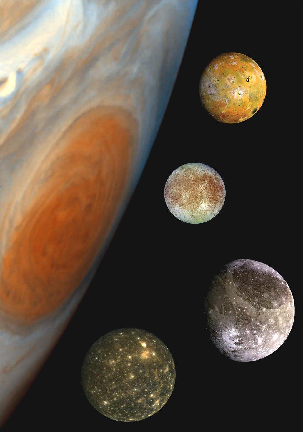 Реальные фото планет солнечной системы