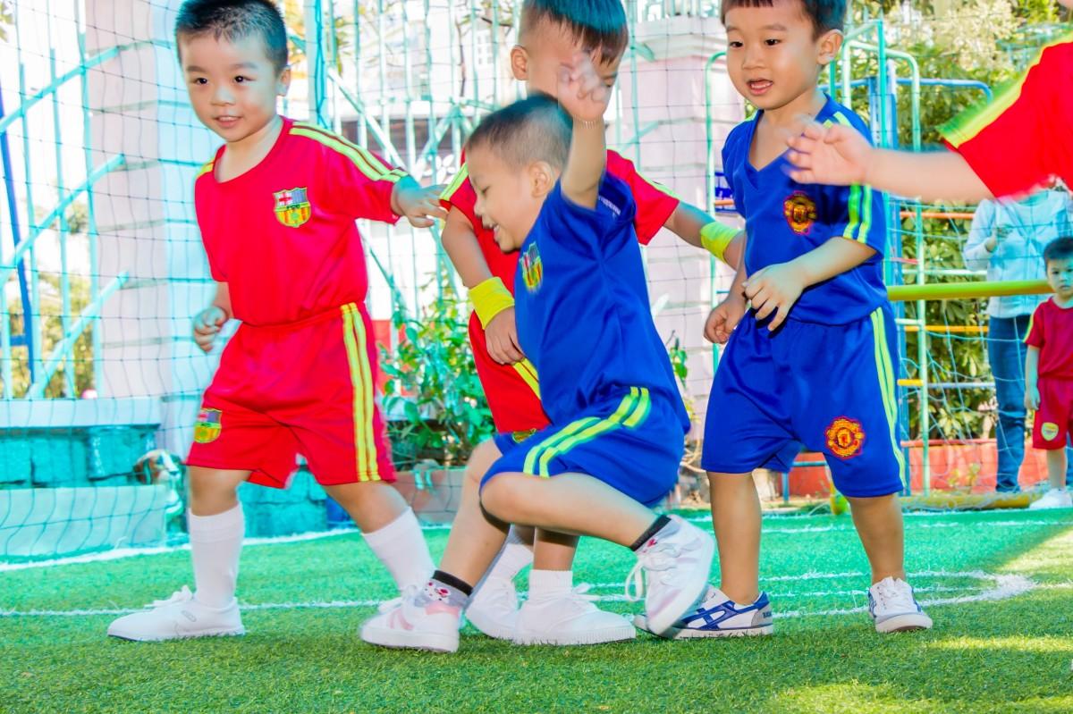 liquidacion equipaciones futbol niño