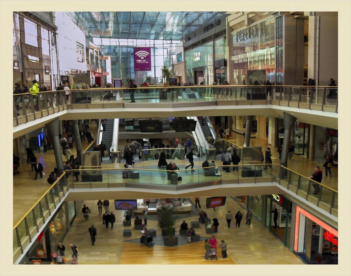 Fotos Gratis Arquitectura Edificio Plaza Interior