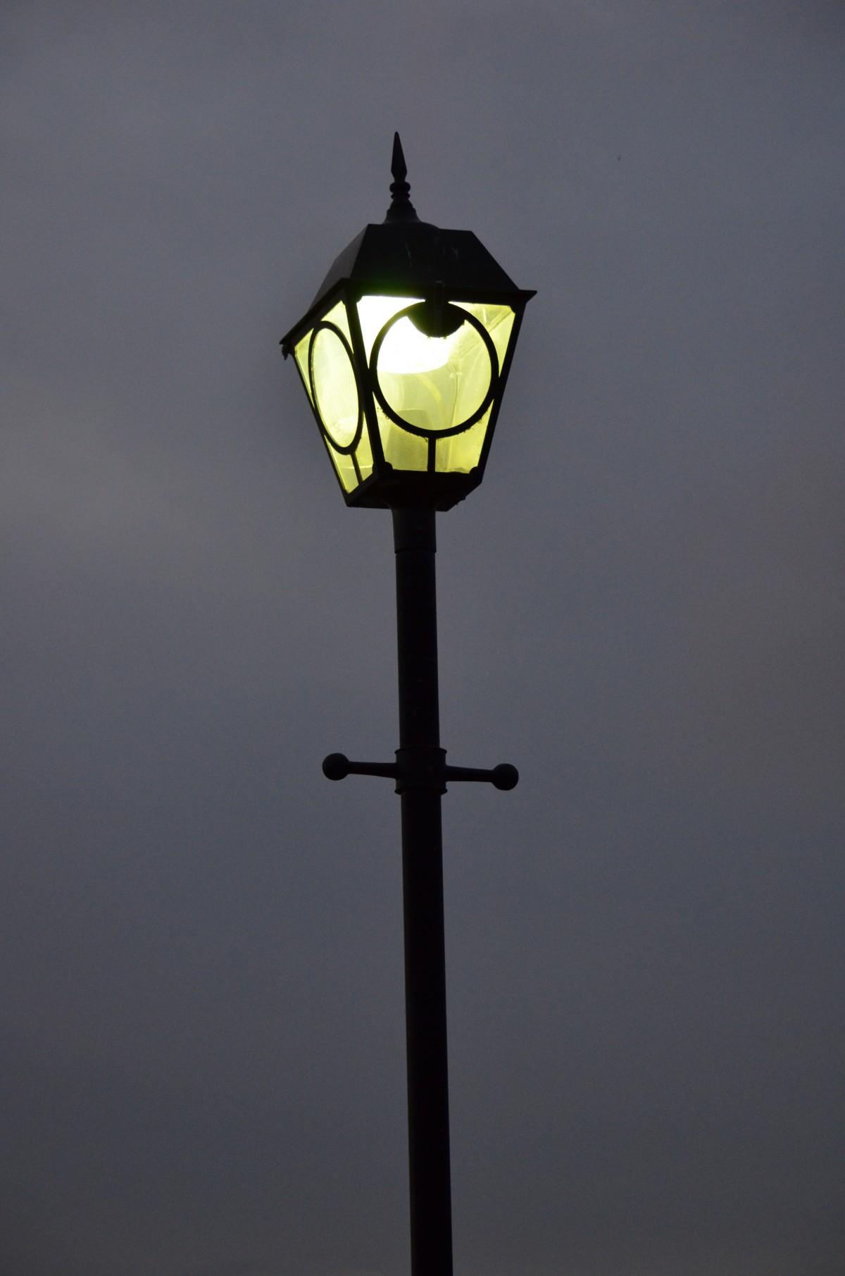 Free Images Sky Technology Road Night Dark Pole