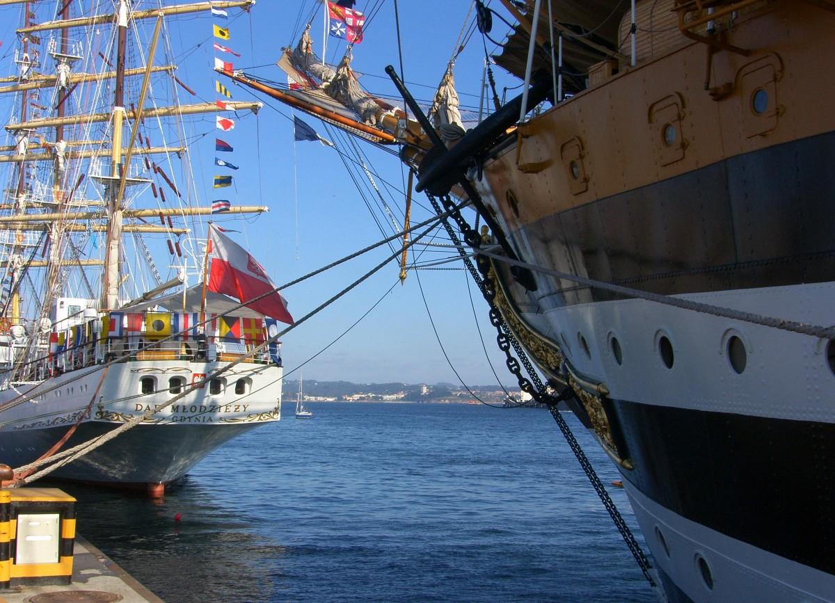 Images gratuites mer v hicule yokohama motomarine - Voile bateau pirate ...