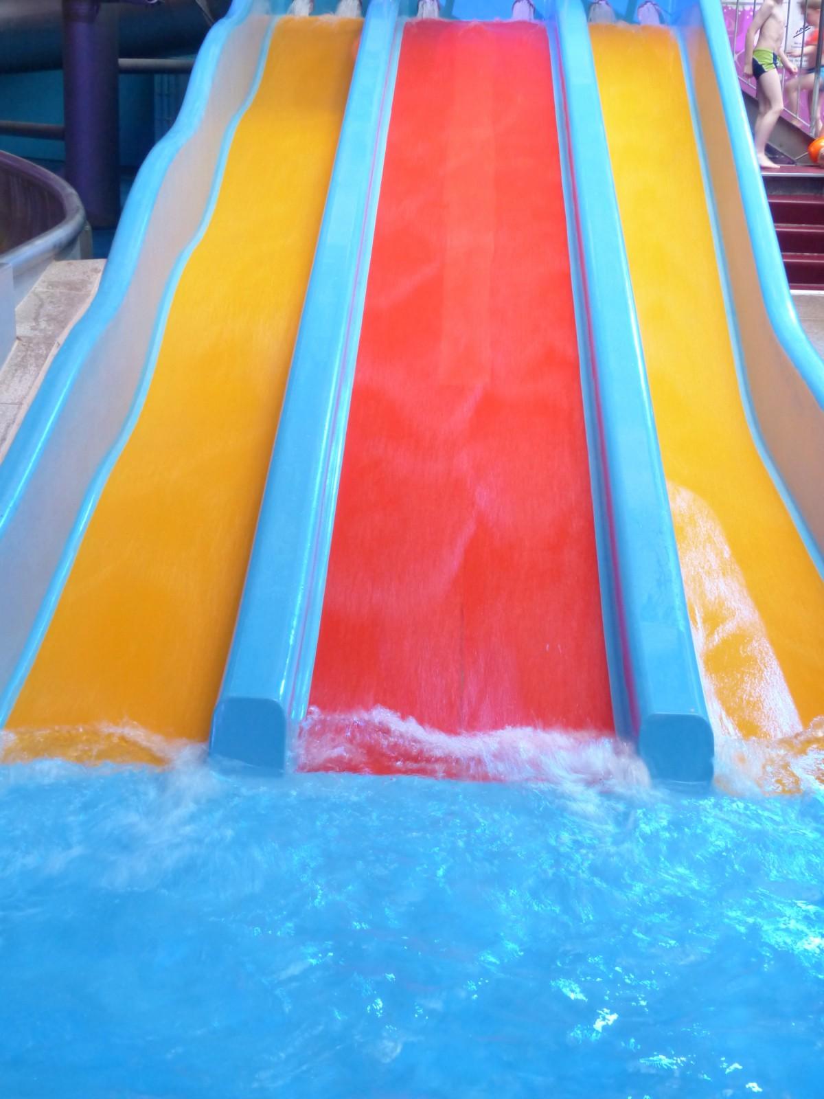 Color Slides Of New York City April 1979: Free Images : Play, Recreation, Swim, Red, Amusement Park