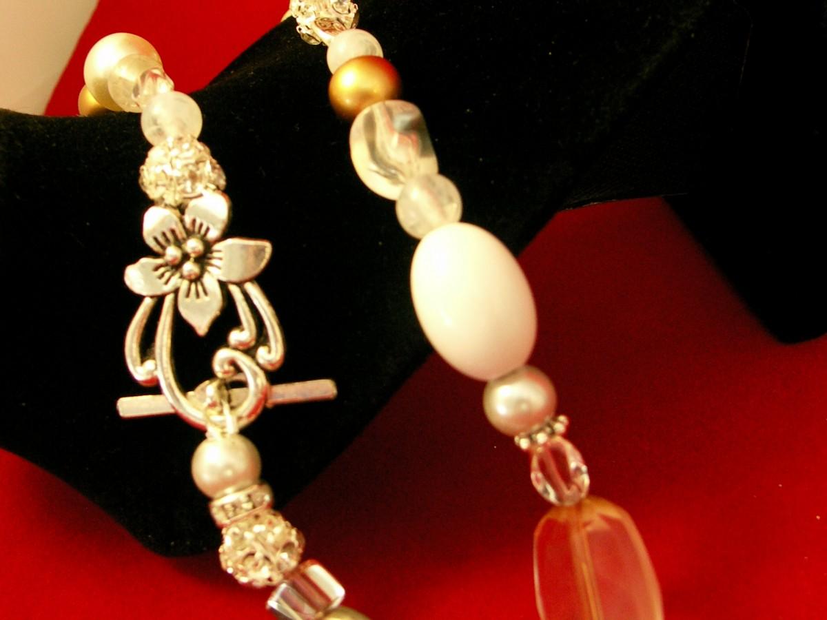 Bracelet élastique personnalisé