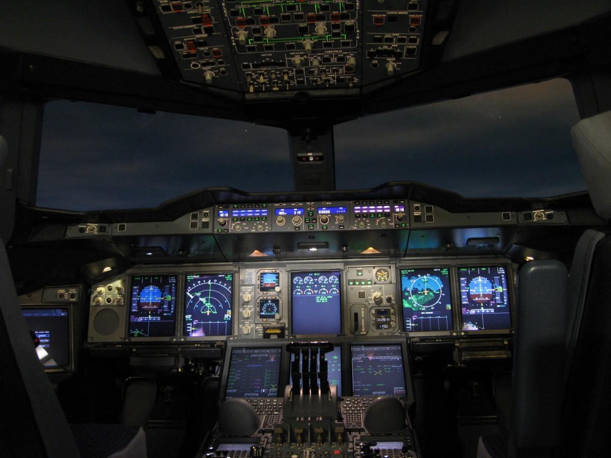free aviation cockpit sounds