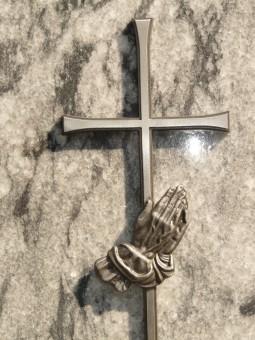 Gambar : kayu, simbol, menyeberang, kuburan, batu nisan ...