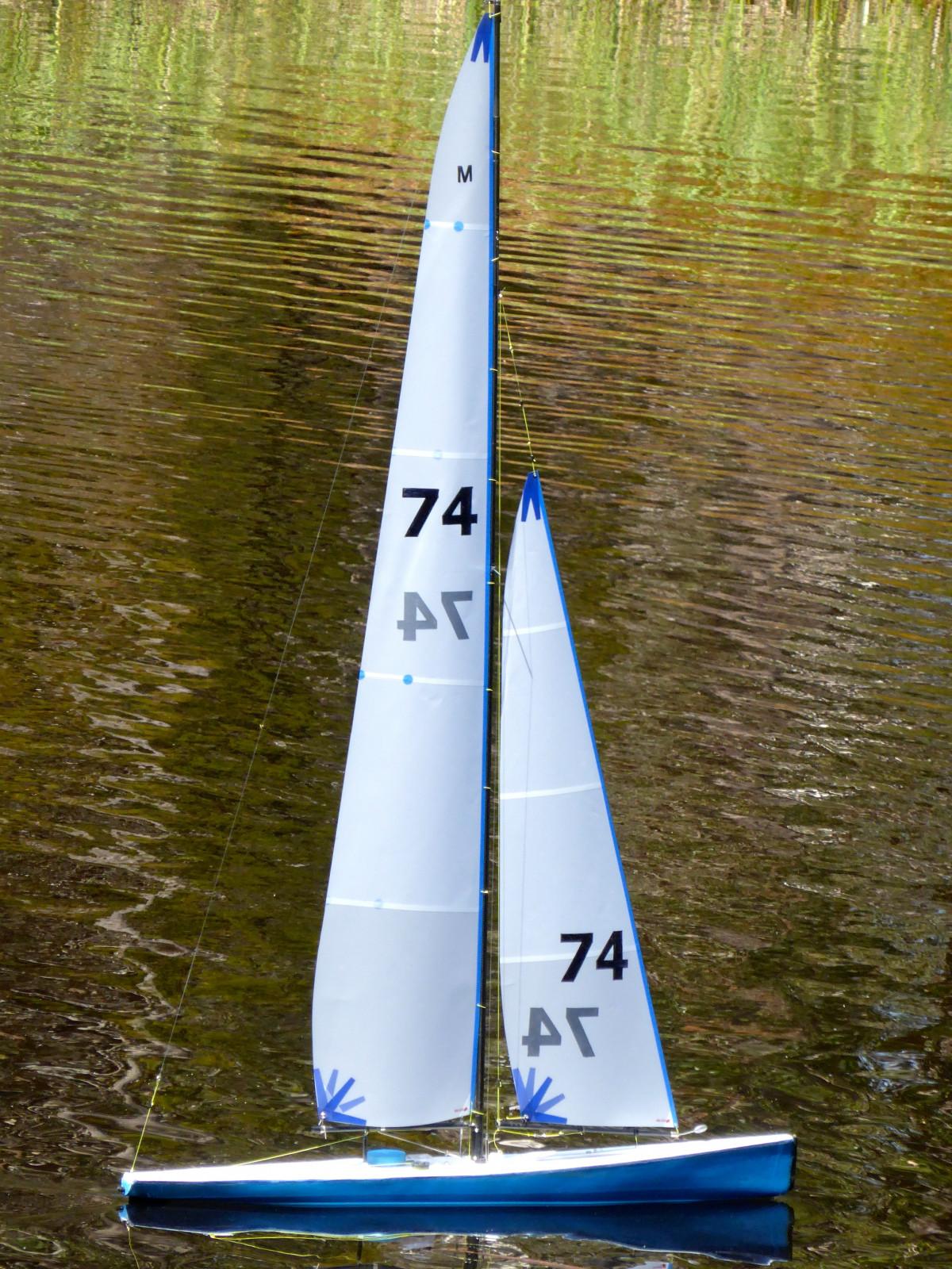 Мачта для лодки