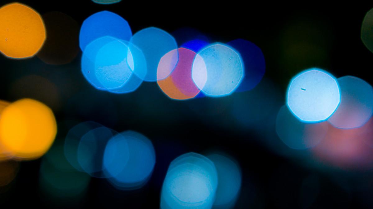 Free Images : blur, night, love, color, calm, romantic ...