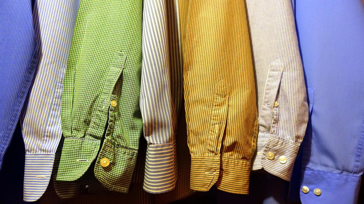 Free Images : hanger, shop, fashion, hanging, rack ...