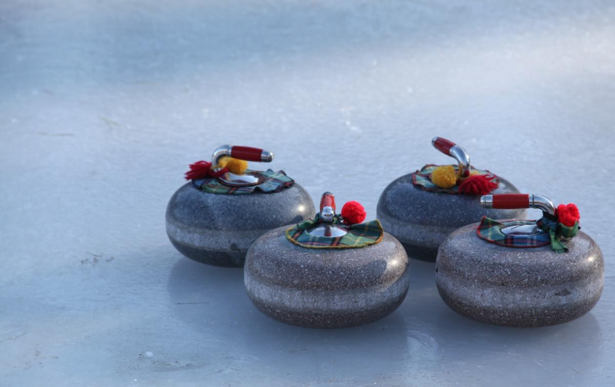 2021 Men's World Curling Championship betting