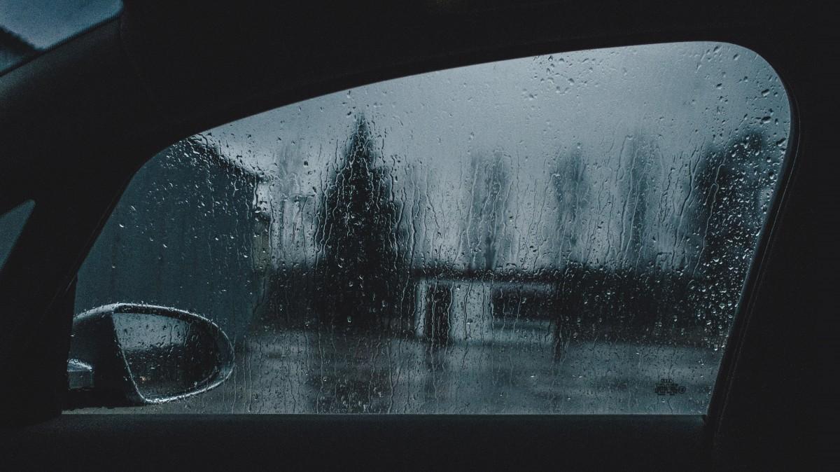 banco de imagens luz preto e branco carro chuva interior janela vidro rodovia reflex o. Black Bedroom Furniture Sets. Home Design Ideas