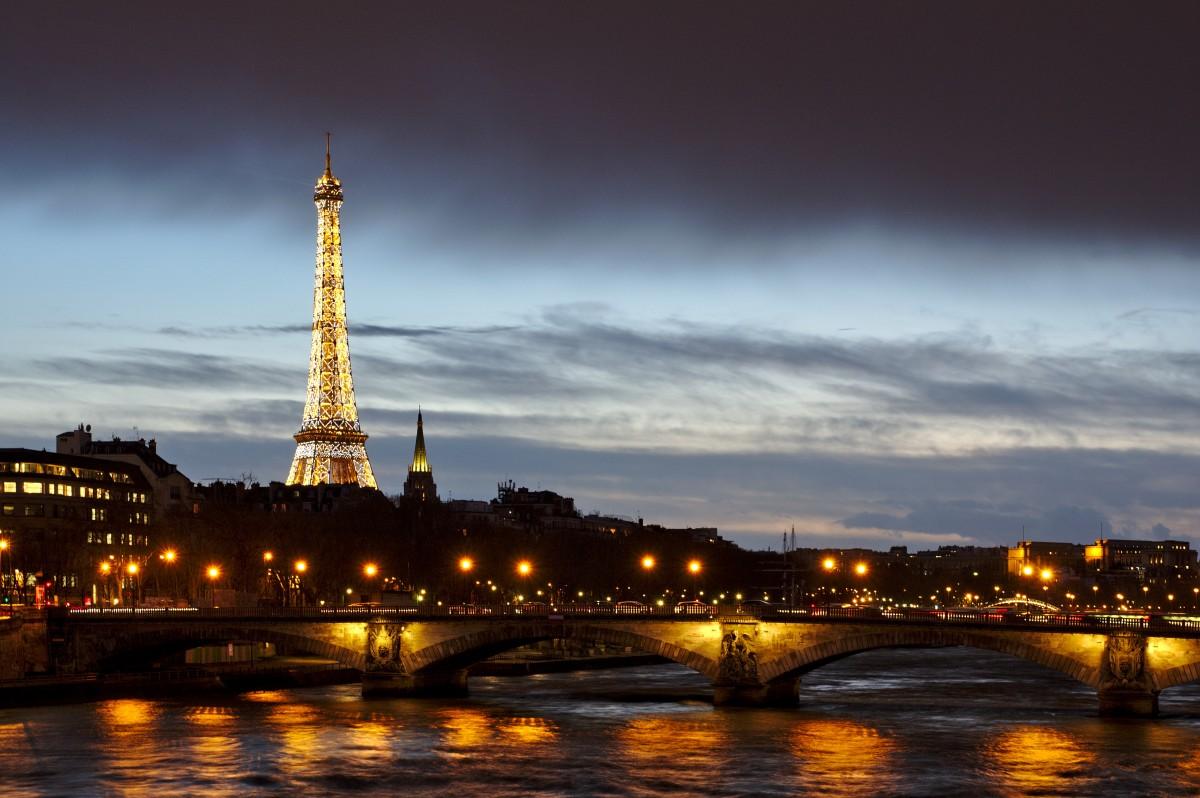 Paris Ville Lumiere Instagram