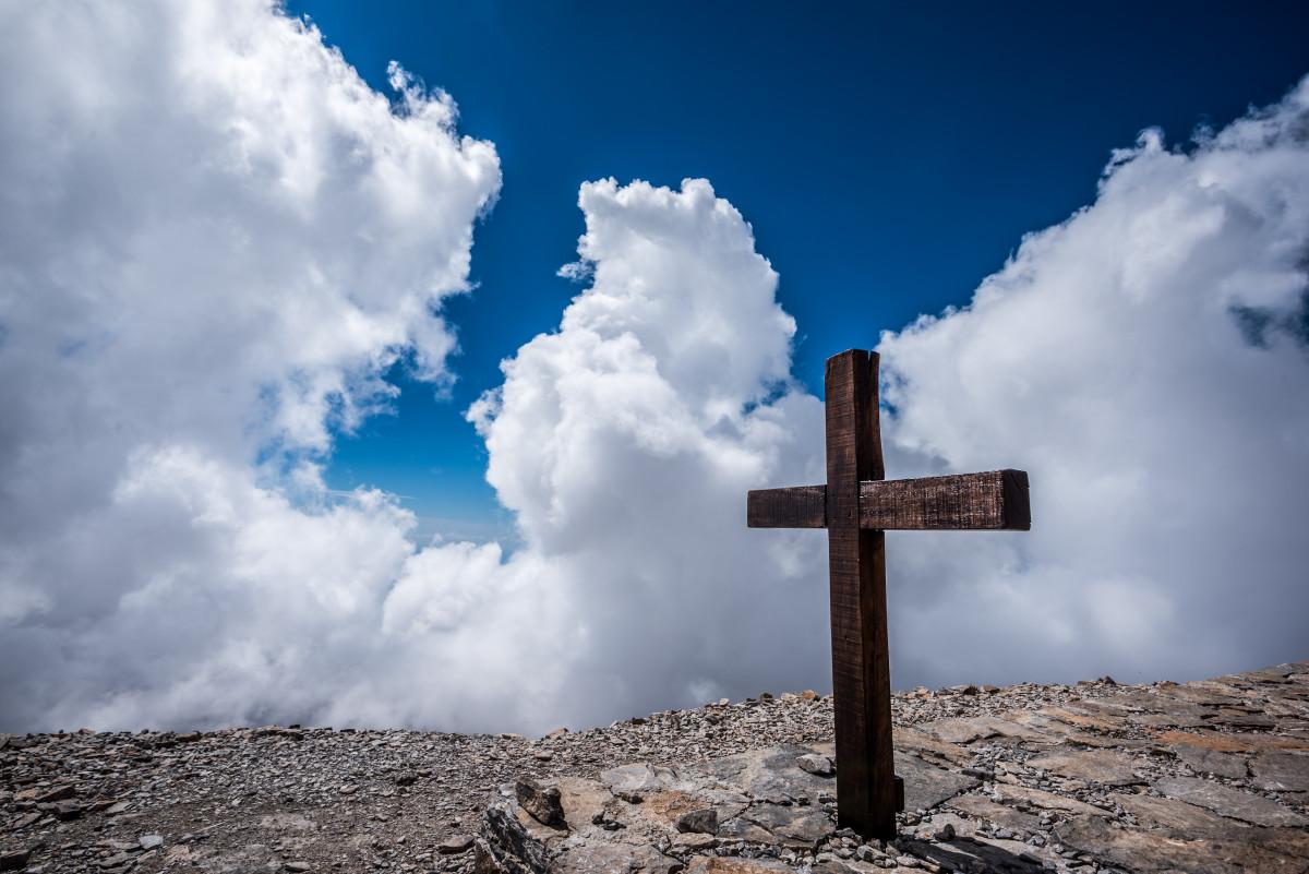 Открытками, картинка христианские