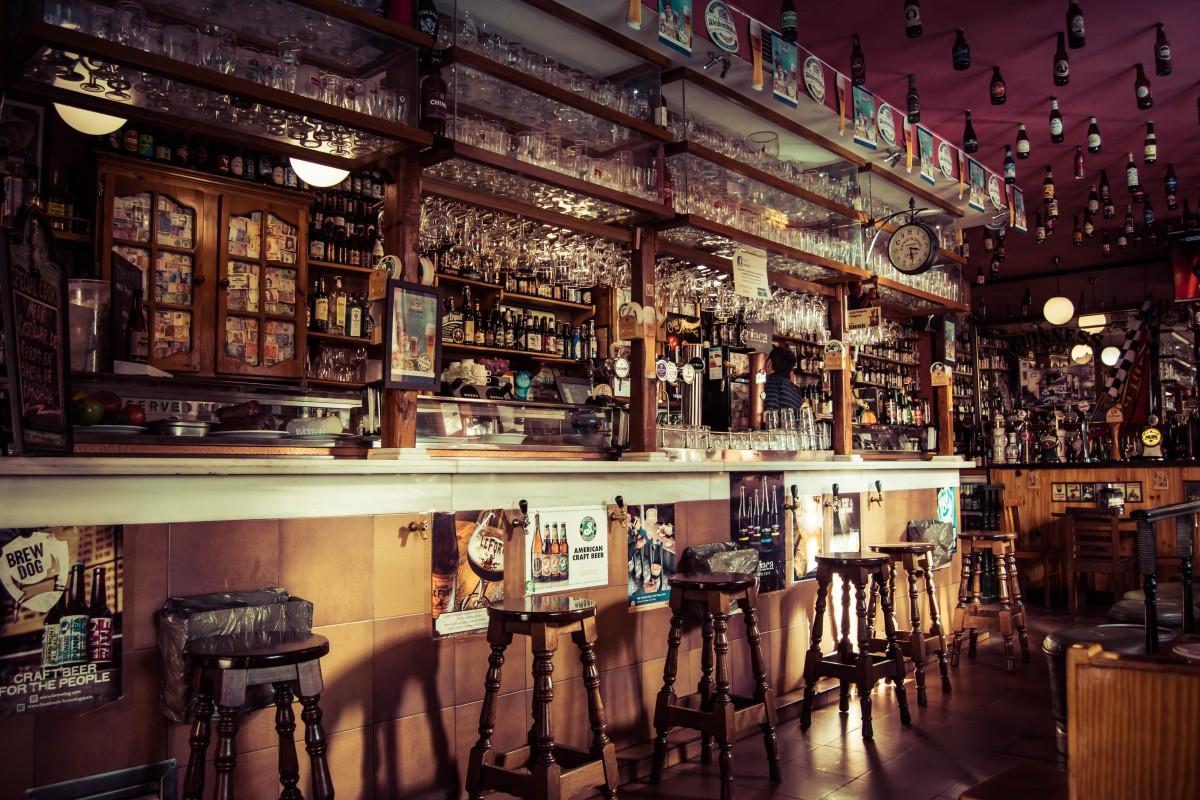 images gratuites restaurant bar design d 39 int rieur caf taverne 5922x3948 1397304. Black Bedroom Furniture Sets. Home Design Ideas