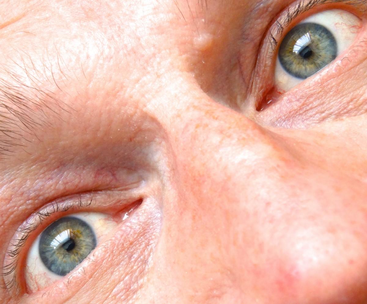#BD380E Mest effektive Gratis Billeder : Fotografering Udsigt Farve øre Læbe Rynke øjenbryn M  Gør Det Selv Eyelash Extensions 5175 12009965175