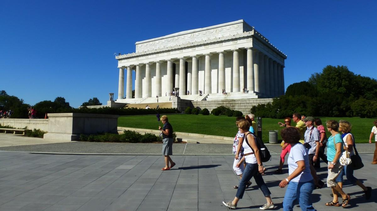 Foto de turismo de Estados Unidos