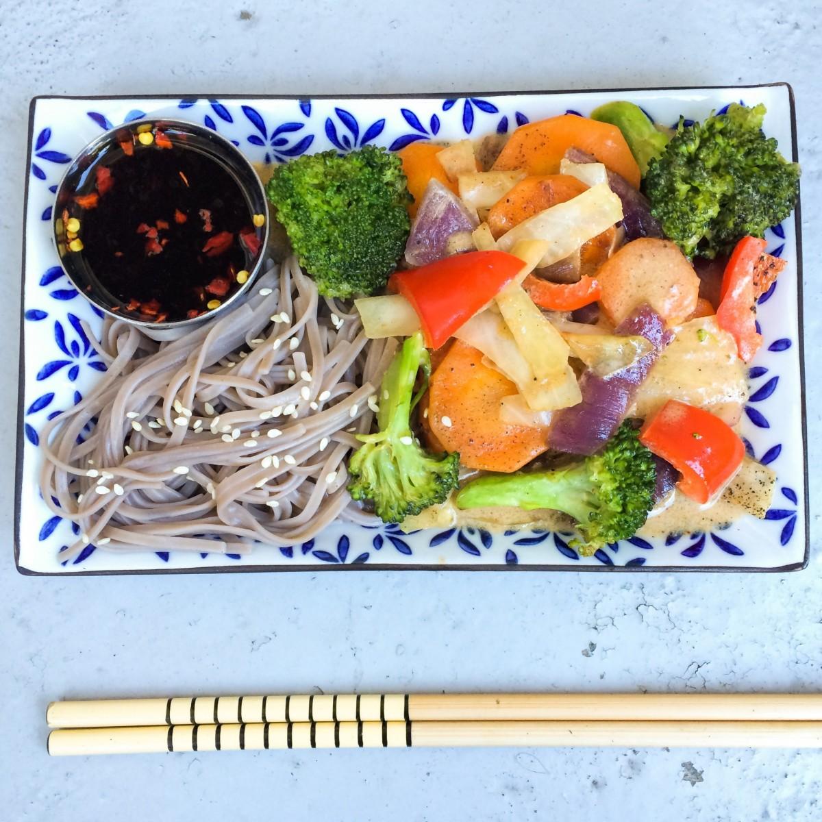 Images gratuites fleur plat repas aliments produire - Cuisine japonaise sante ...