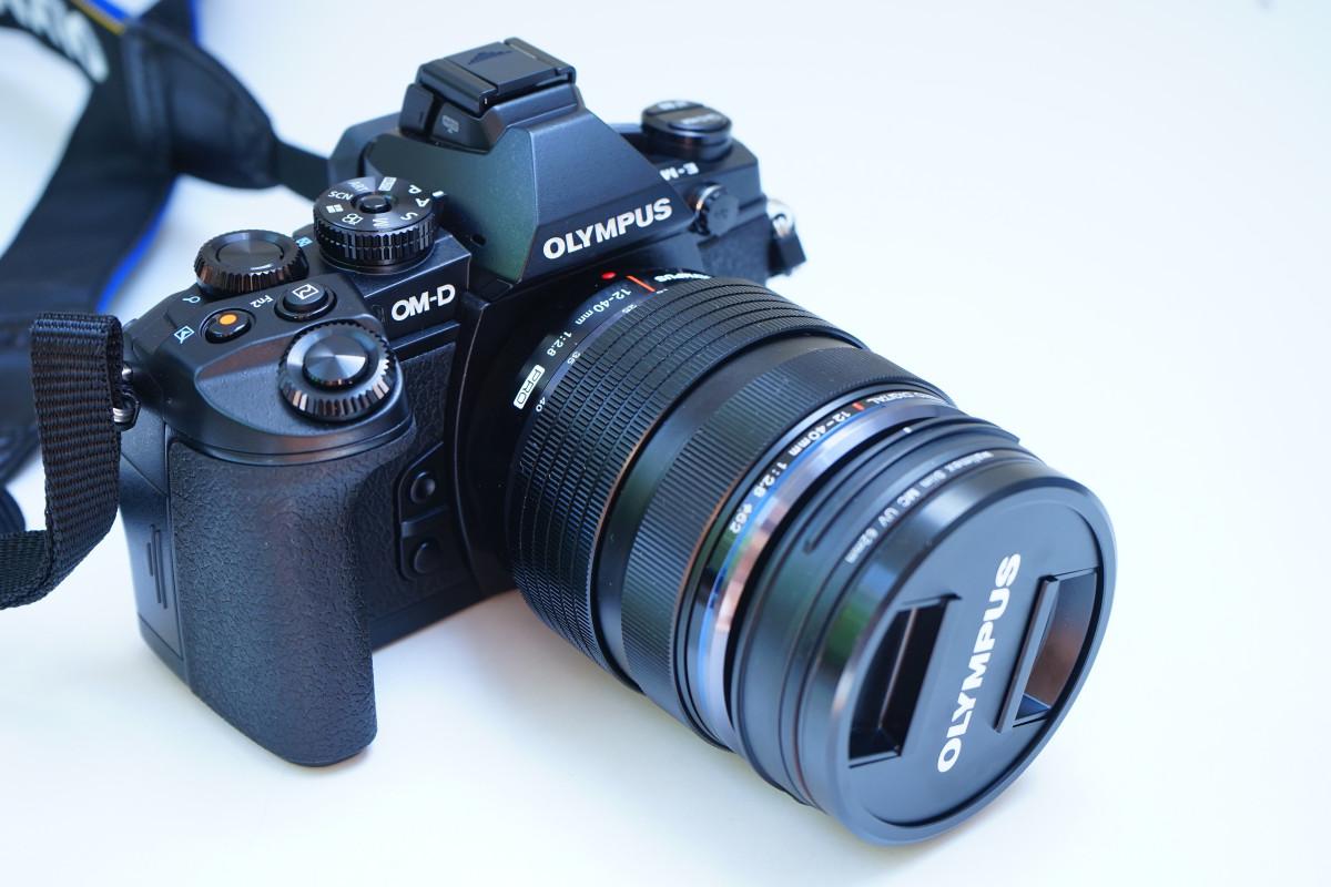 самый мощный зеркальный фотоаппарат участники парламента племенного