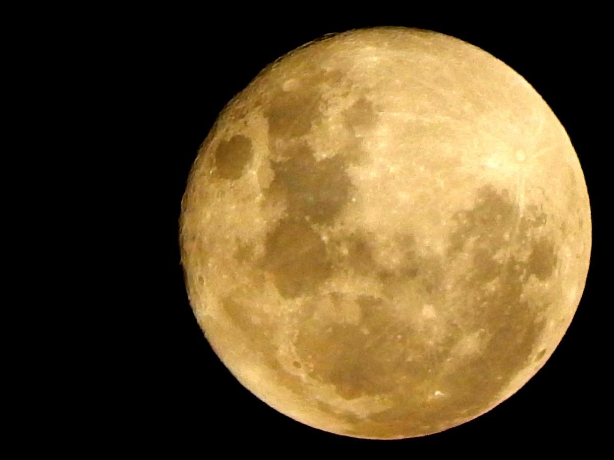 noite atmosfera lua lua cheia luar astro minguante Ceu Objeto astronômico Evento celestial