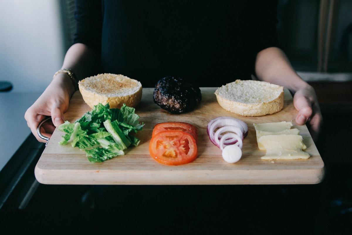 Фото приготовленной еды