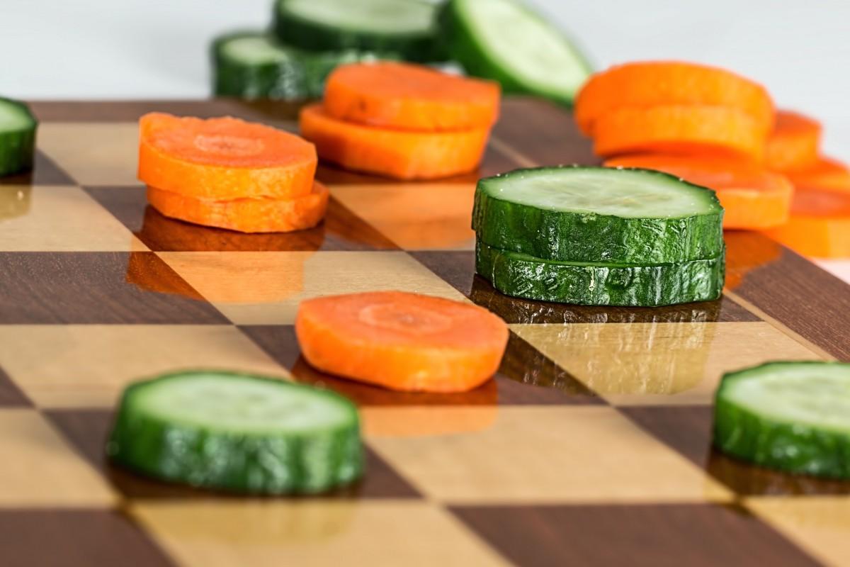 Kostenlose foto : Lebensmittel, Salat, Kochen, produzieren, Gemüse ...