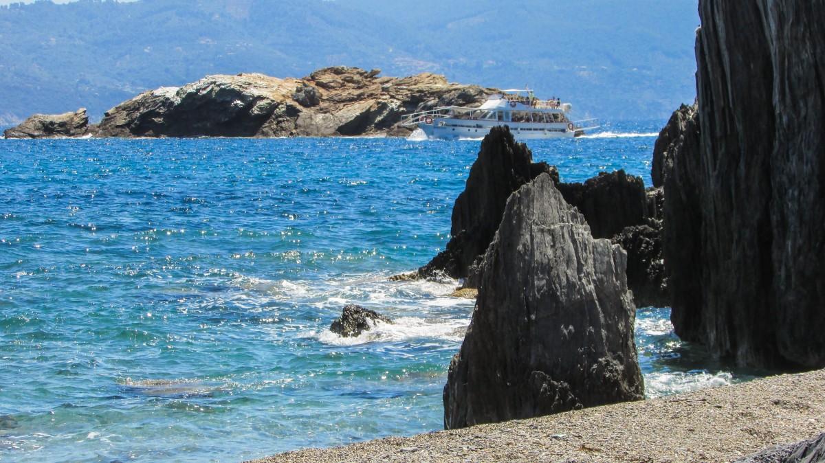 Греция пляжи и природа фото