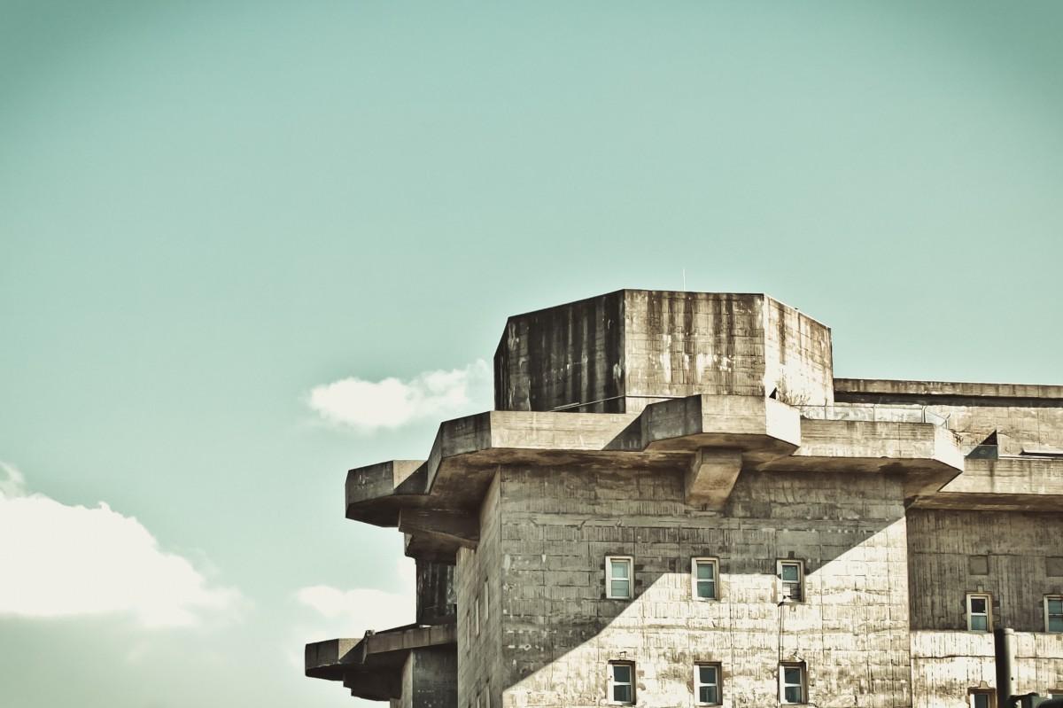 крепость бетона
