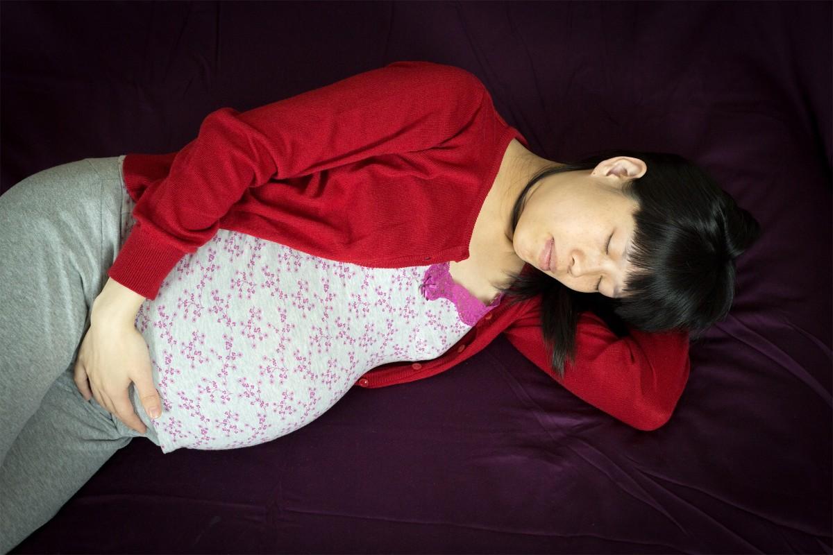 Posisi Tidur Yang Baik Dan Kondusif Untuk Ibu Hamil Muda / Renta Berdasarkan Trimester