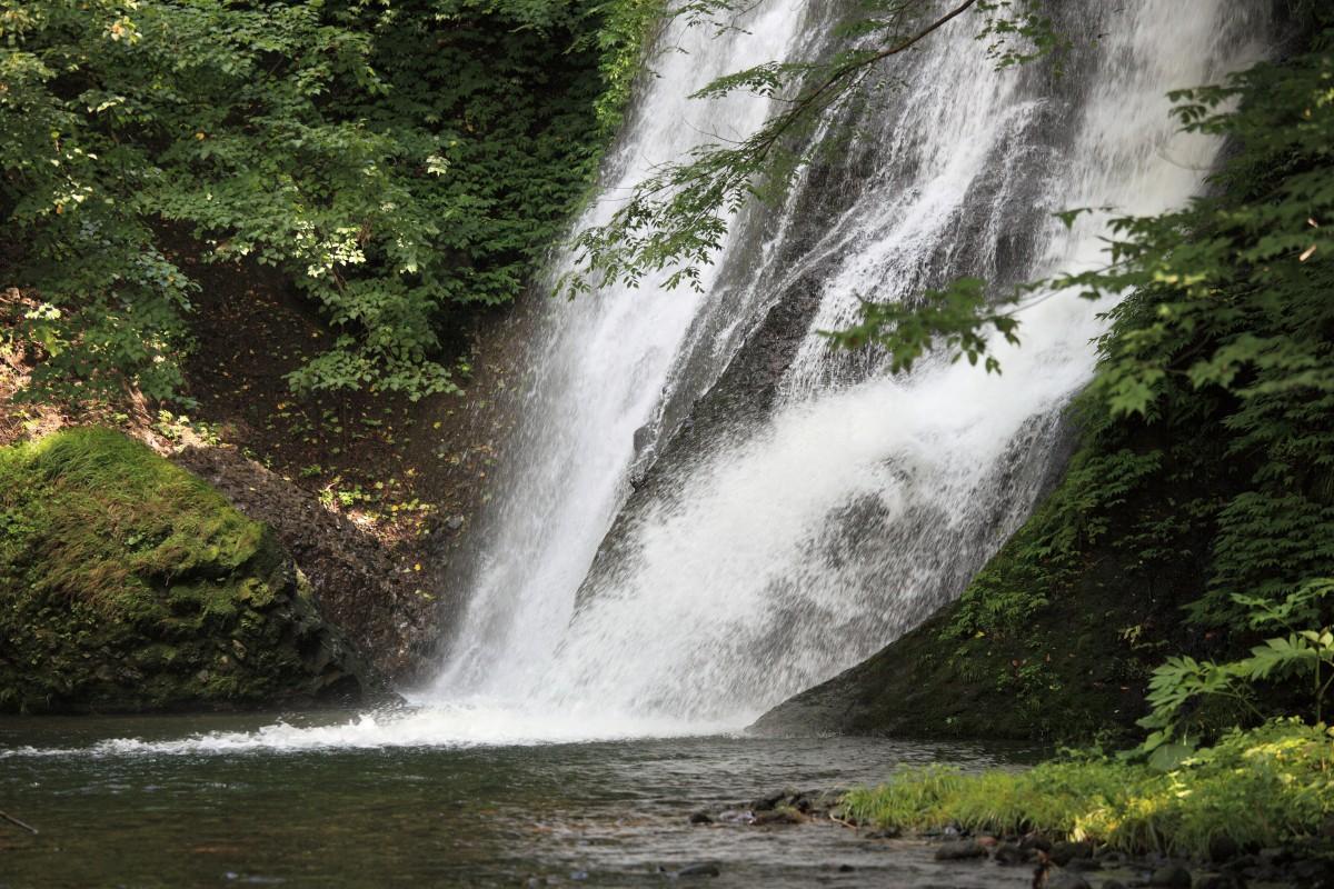 бушующий водопад в картинках многопользовательская