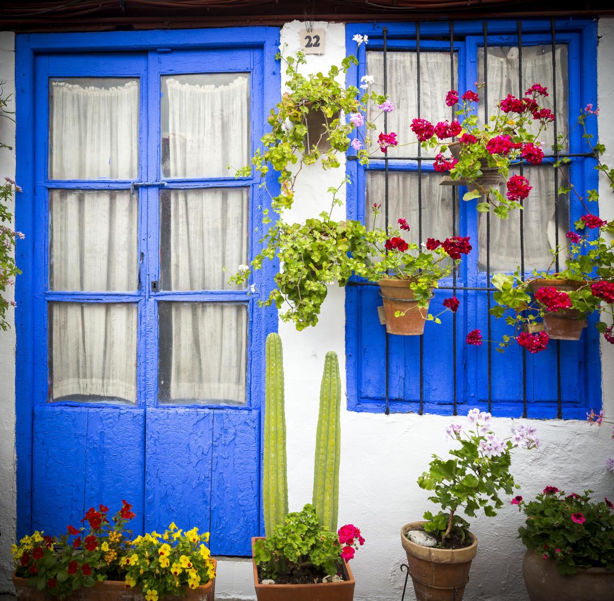Images gratuites maison fen tre restaurant balcon for Fenetre balcon