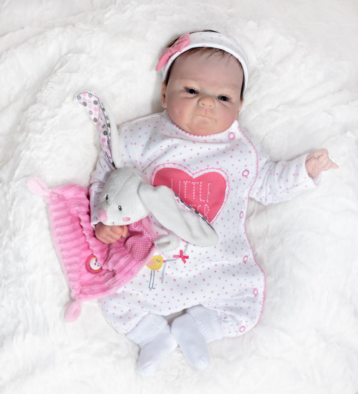 Bildet sot, liten, barn, kl u00e6r, rosa, baby, Teddybjorn, tekstil, spedbarn, småbarn, kosedyr