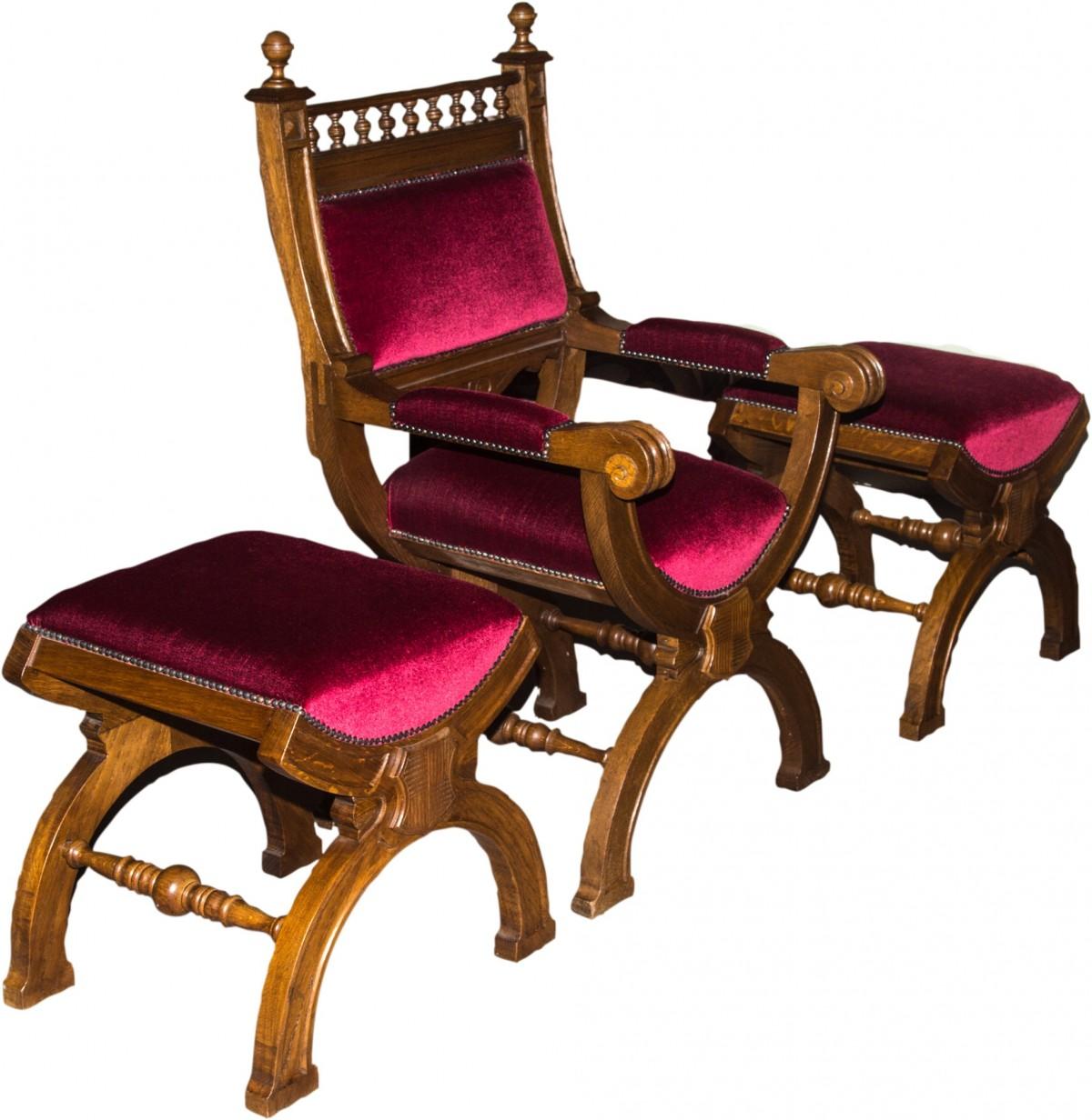 отчего покажи картинки стульев спицы
