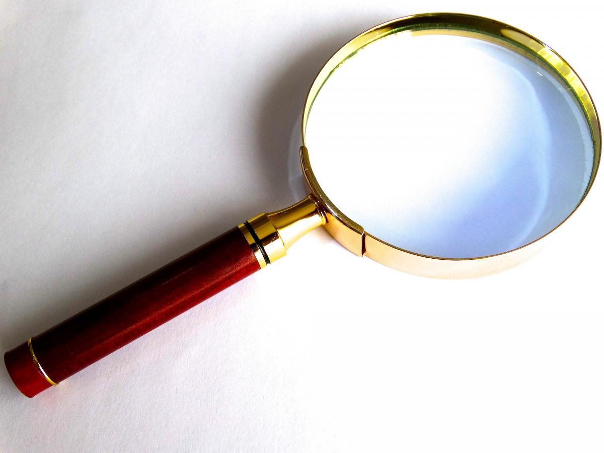 Free Images Wood Metal Circle Magnifying Glass Focus