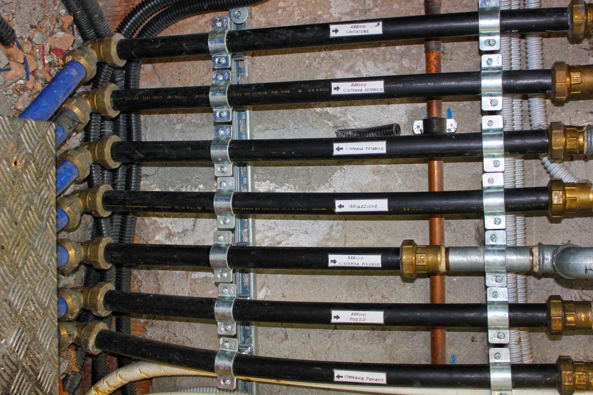 images gratuites maison tuyau installation tuyaux