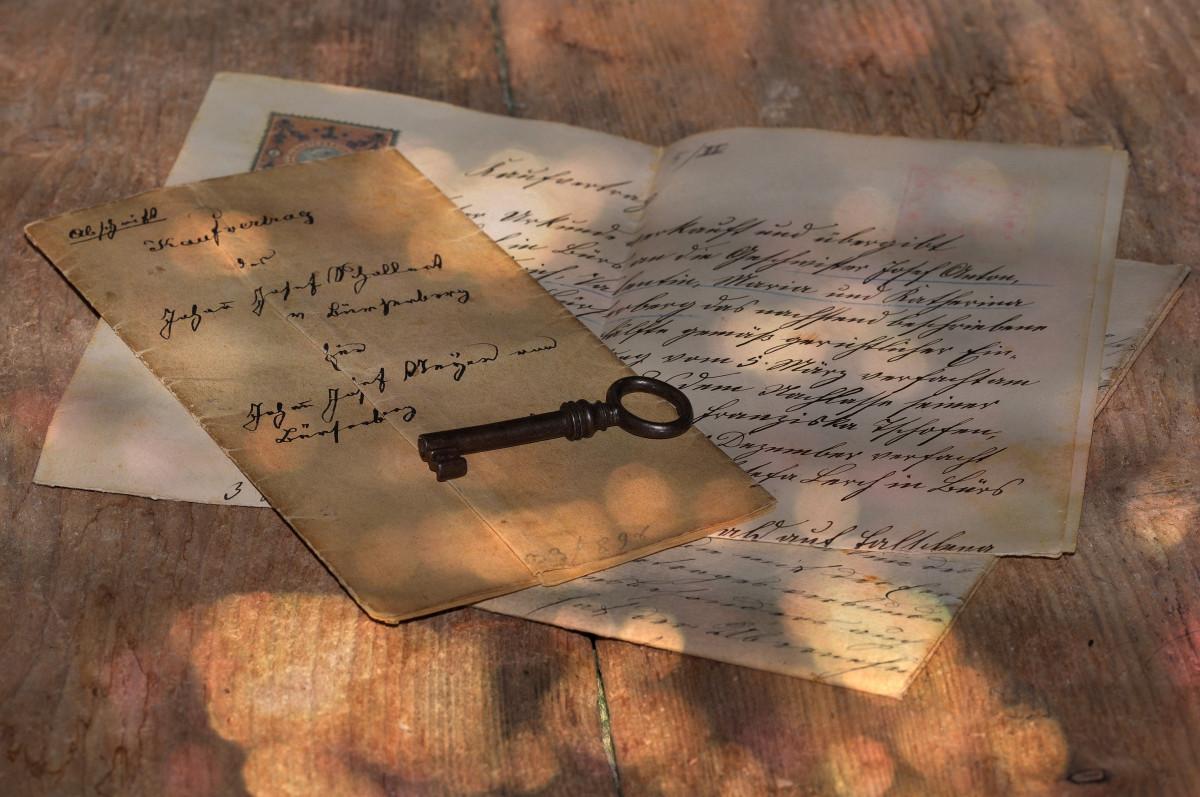 escrevendo, madeira, Antiguidade, velho, chave, material, mesa de madeira, arte, desenhando, caligrafia, cartas, caligrafia, forma