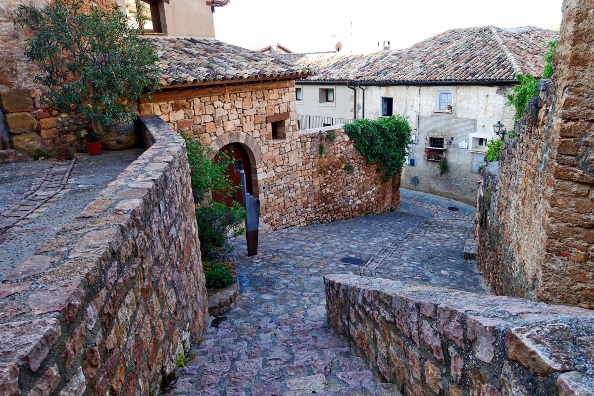 Fotos gratis casa pueblo antiguo callej n pared - Casa pueblo fotos ...