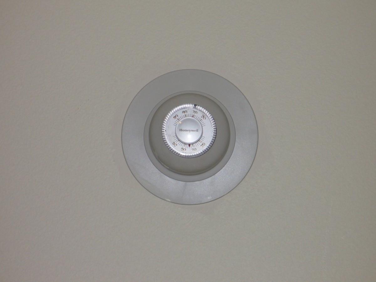 White Ceiling Lamp Lighting