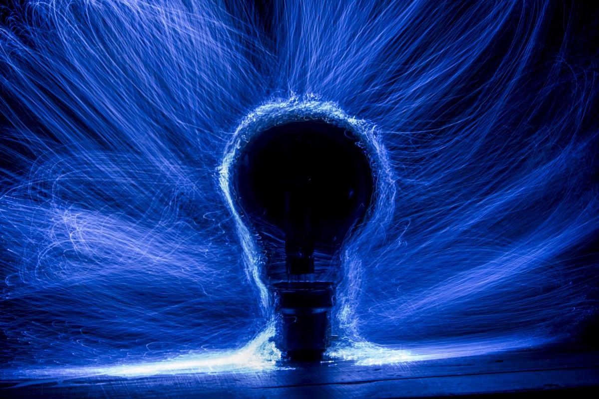 Gratis afbeeldingen boom silhouet vleugel nacht ster structuur golf beweging lijn - Kleur opzoeken ...