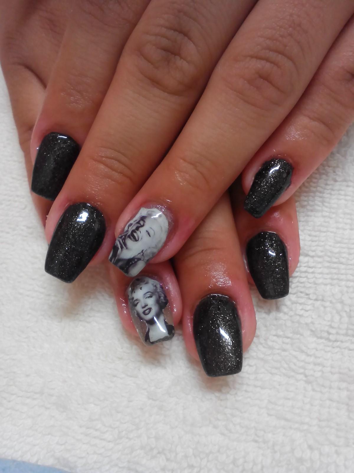 Free Images : Hand, Finger, Manicure, Nail Polish