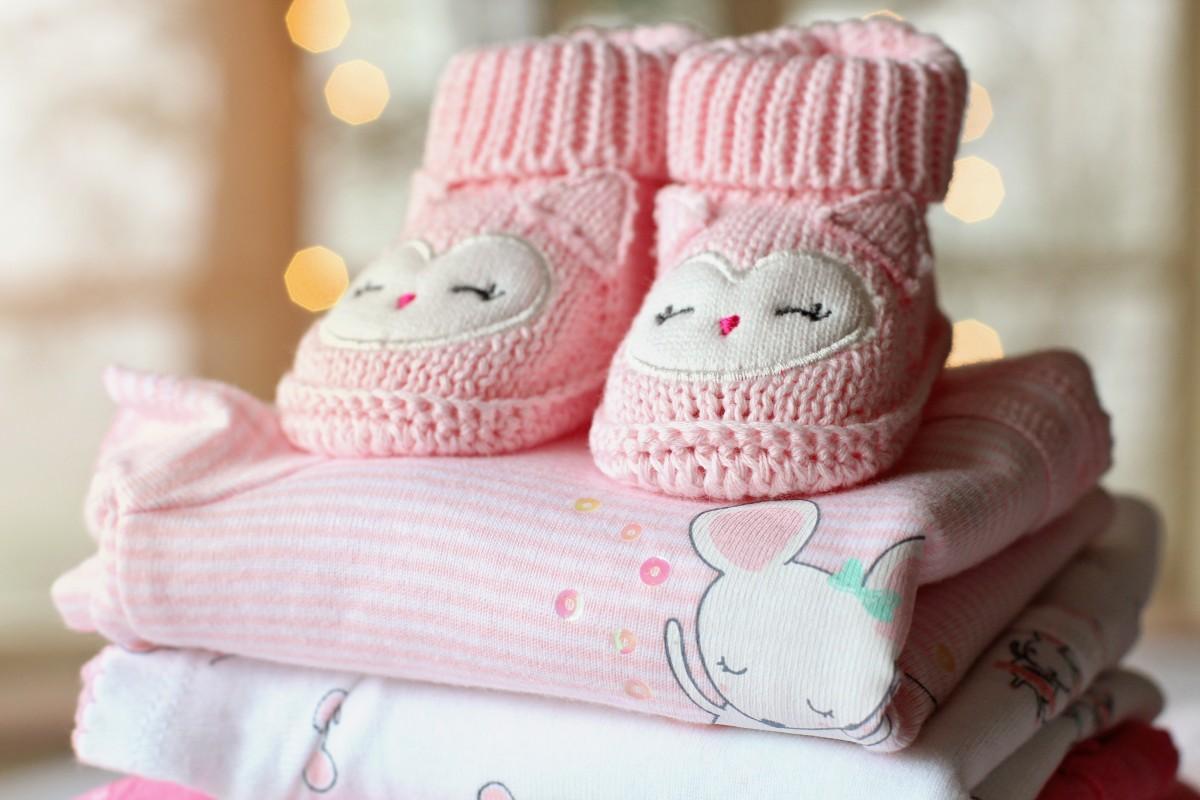 Jakie prezenty na baby shower chciałaby dostać przyszła mama?