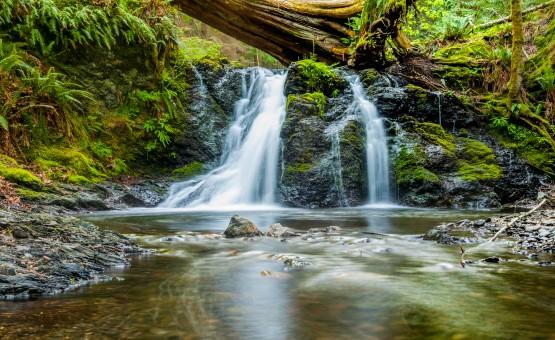 foto de Images Gratuites : eau, la nature, cascade, ruisseau, tomber ...
