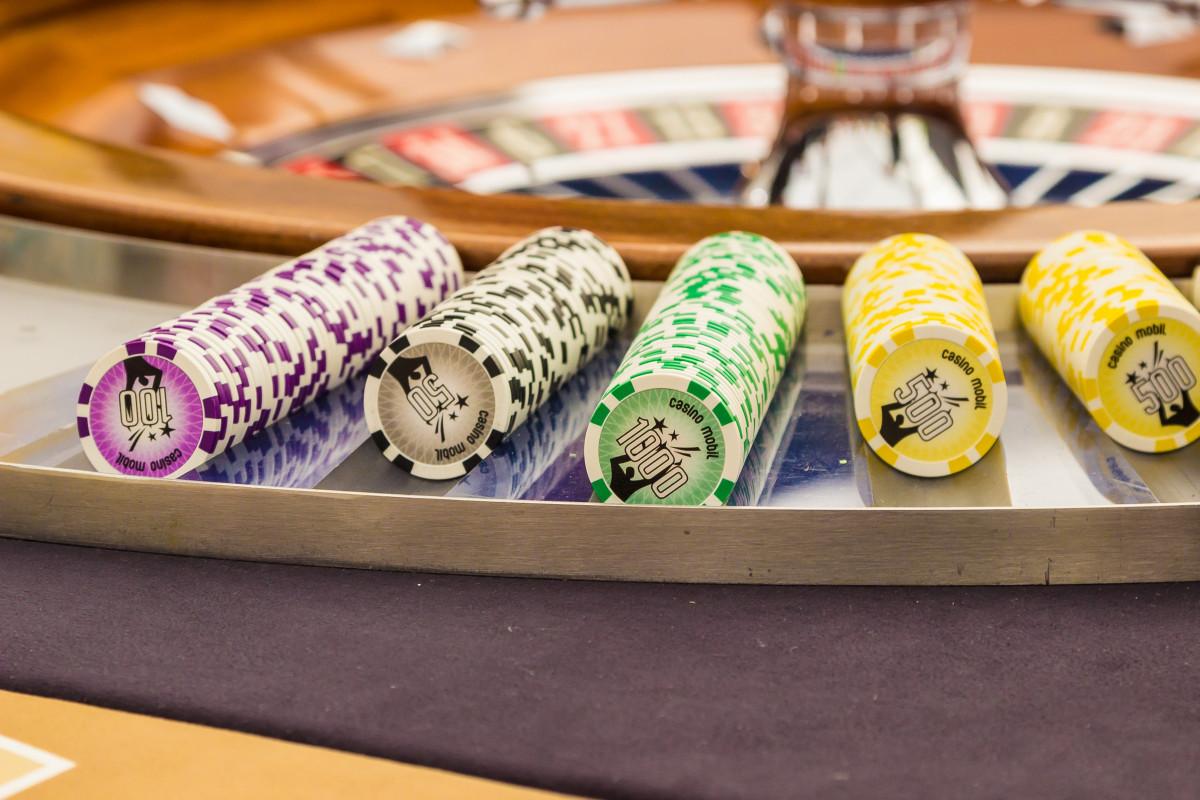 Als je online roulette speelt, begin dan best met een lage inzet