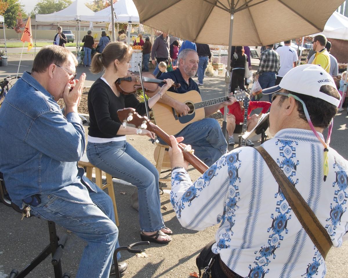 country crowd summer harvest produce plaza market club california festival saturday mall fair organic sacramento locally grown farmers