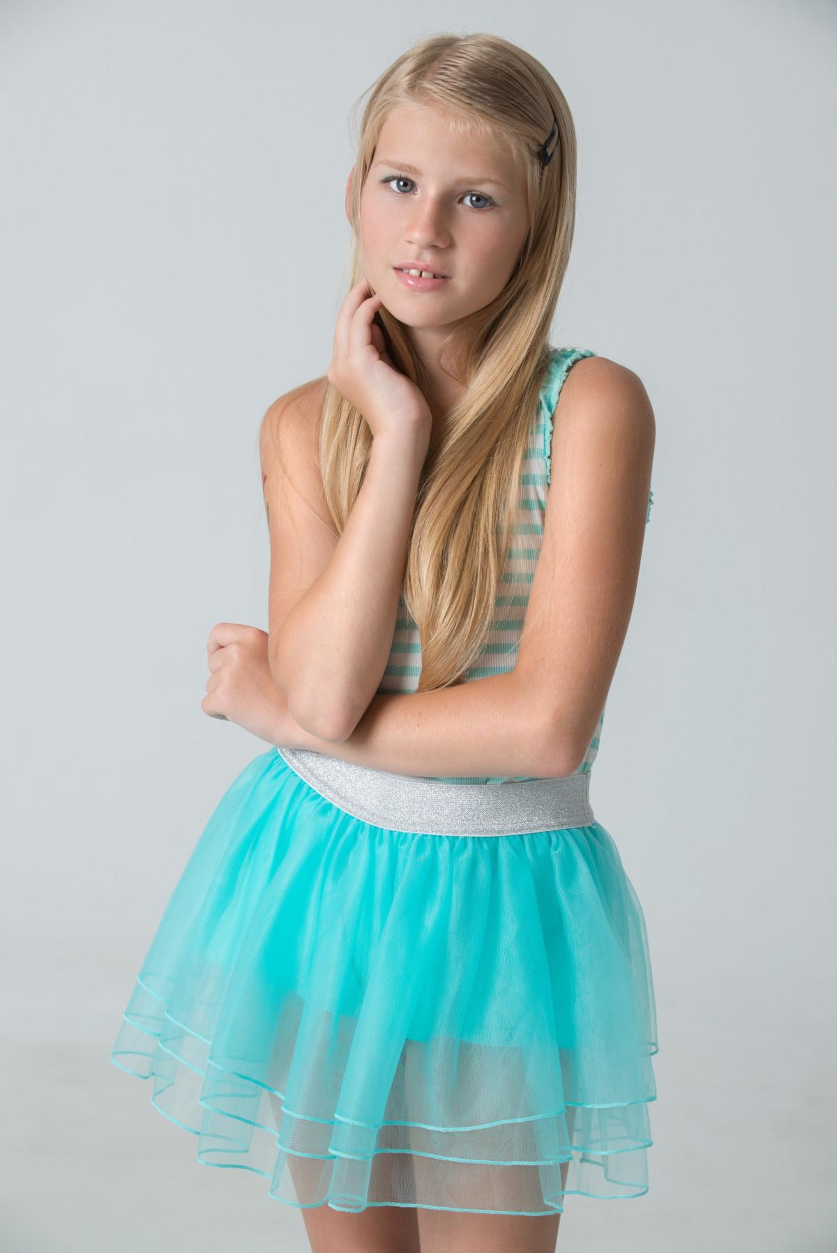 Фото подростки модели дети