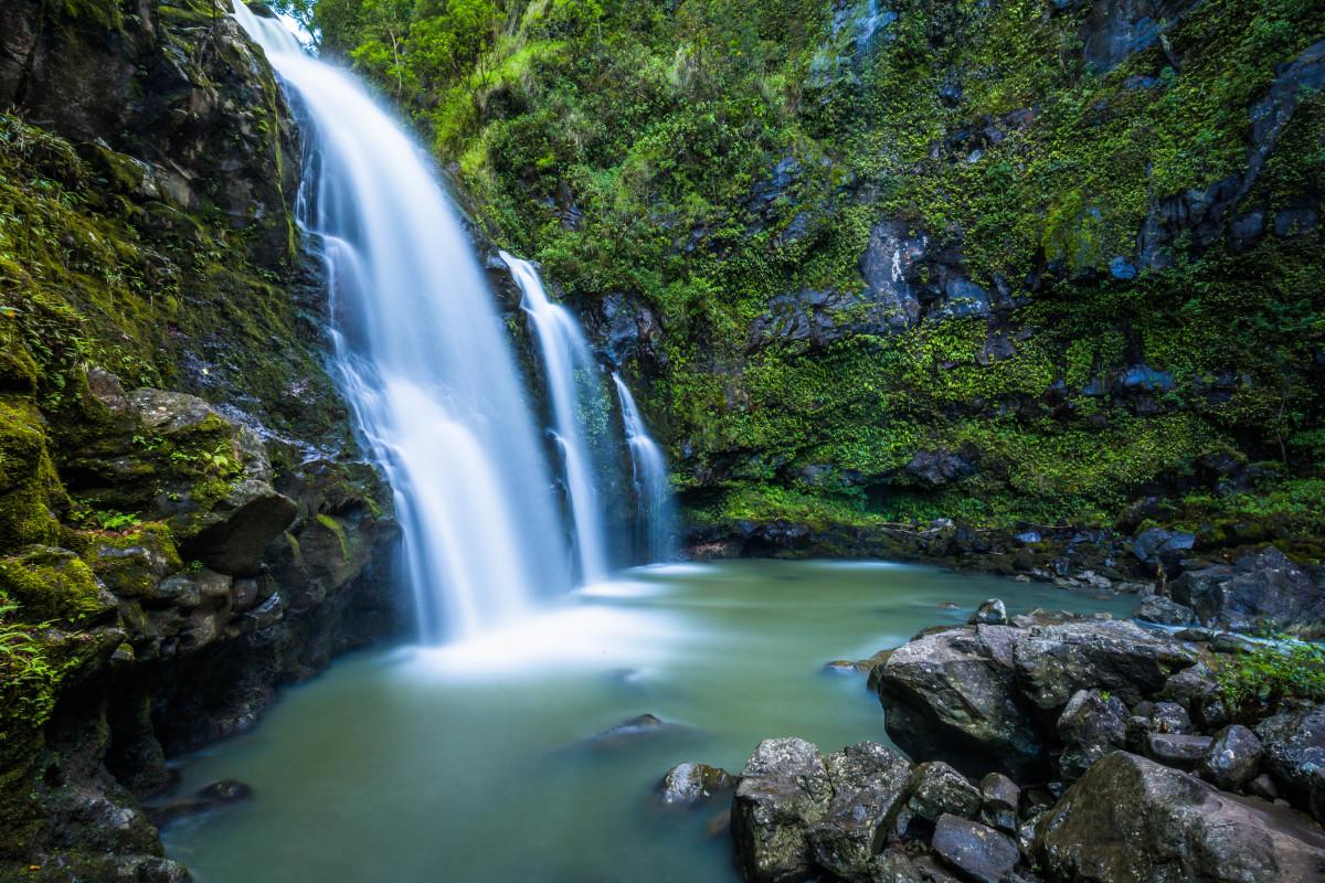 images gratuites eau la nature cascade ruisseau tomber rivi re courant l 39 automne les. Black Bedroom Furniture Sets. Home Design Ideas