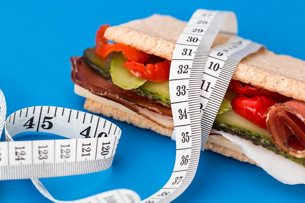 Menekan Rasa Lapar Dan Mencegah Perut Buncit