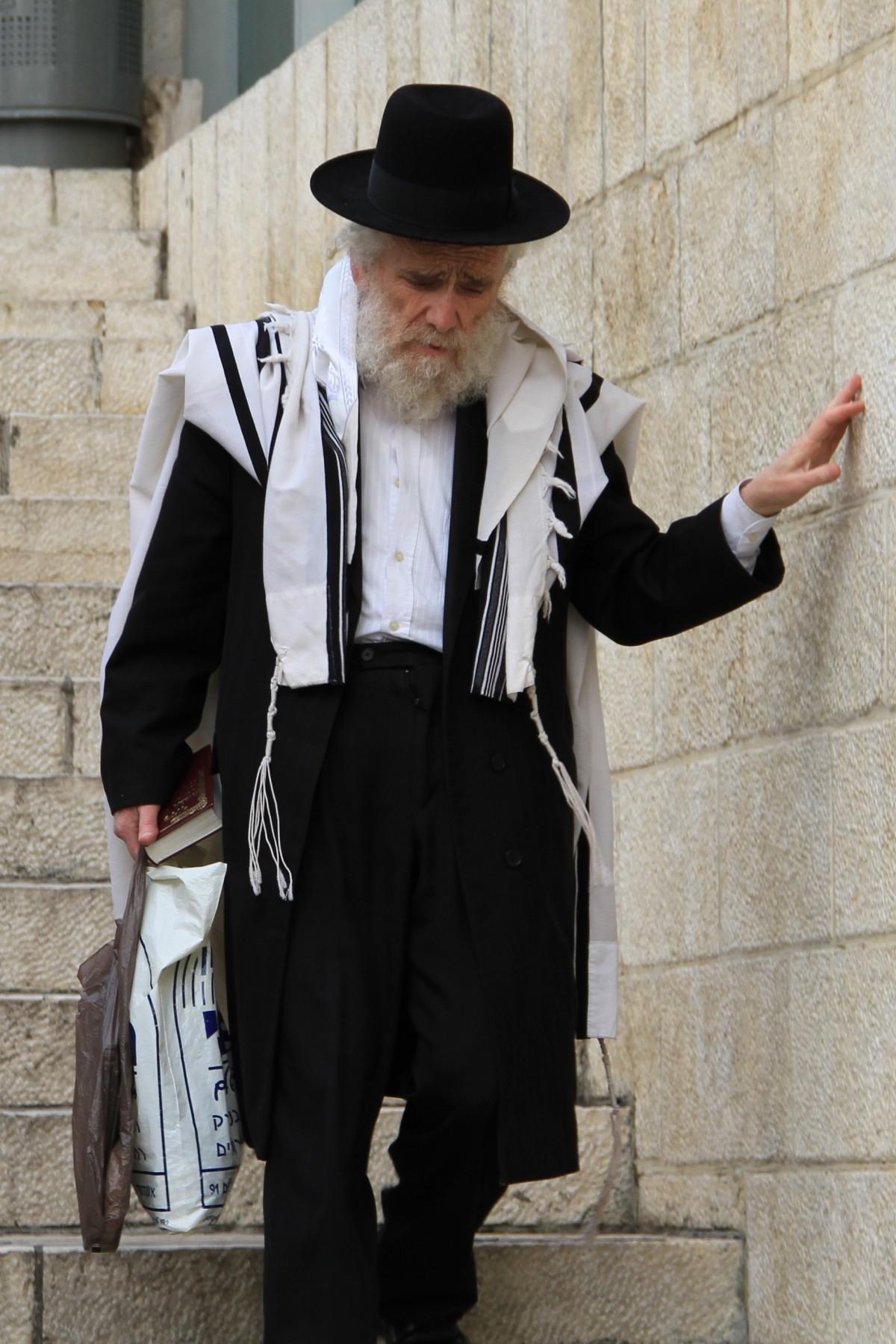 Еврейские картинки женщине