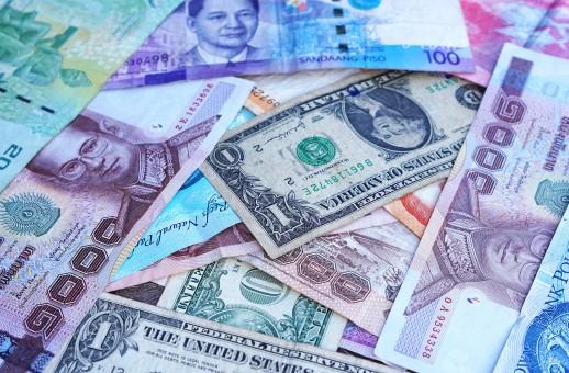 forex kínai valuta