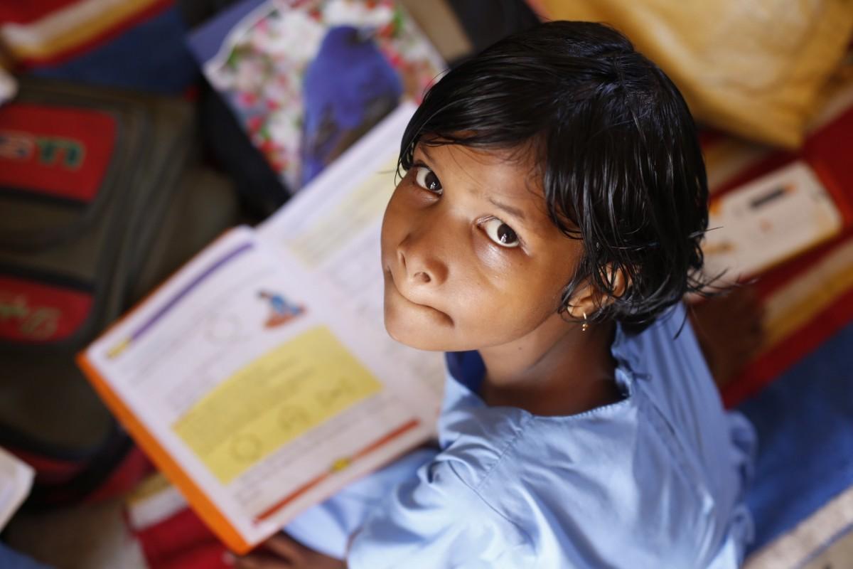 Millions of Indian children are being denied school ...